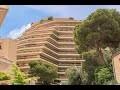 Les Ligures (Jardin Exotique) - Monaco Apartment