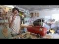 Comment modifier un compresseur en pompe à vide / How to Modify a Compressor in a Vacuum Pump