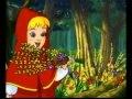 Le petit chaperon rouge dessin anime en francais