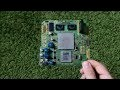 TUTO Gamecube : Modification de la carte mère (DOL-101).