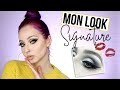 Mon Maquillage Signature | GO TO MAKEUP LOOK