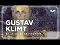 3 coups de pinceau : Klimt