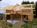 Une maison VISION BOIS CONSTRUCTION