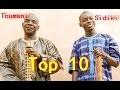 10 Artistes Africains Influencés Par leurs Parents