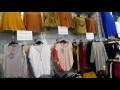 Magasin First13 Marseille pret à porter femme nouvelle collection