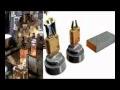 Processus de fabrication d'un flacon en verre pour la parfumerie
