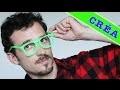 Comment dessiner des lunettes 3d ? Kemar - Les lunettes d'Andy - Raconte