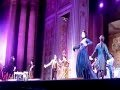 Mozart L'Opéra Rock - Victime de ma victoire + descente dans le public DERNIERE AU PDS