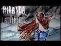 """MIRANDA, La tempête""- Court métrage d'animation par Benjamin Geoffroy"