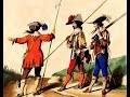 Alexandre Dumas - Les trois Mousquetaires - Livre audio 3  SOUS-TITRES, Cocotte