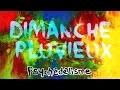 LA PEINTURE PSYCHÉDÉLIQUE (+expériences) â˜� DIMANCHE PLUVIEUX
