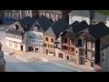 Un Oloronais, une histoire : Maquette de la place de la Cathédrale