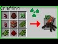 COMMENT FAIRE SPAWN UN CREEPER-ARAIGNÉE SUR MINECRAFT ! WEIRD MOBS !
