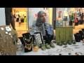 La bijouterie en argent en Tunisie