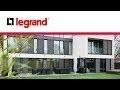 Système domotique MyHOME de Legrand : découvrez une maison entièrement pilotable à distance