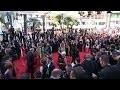 Cannes: le pire et le meilleur du tapis rouge 2015