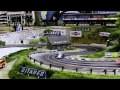 Vidéo : un circuit de course miniature facturé 300 000 dollars