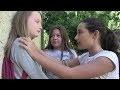Une fille différente [Fiction - Court métrage] ( Discrimination / Harcèlement )