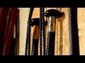 Artisanat : depuis 200 ans, la tradition du makhila basque