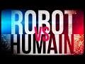 ROBOT : Vers la disparition du travail humain ?
