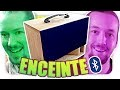 EP03 - Enceinte Bluetooth DIY - Les Freres Poulain