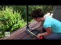 Dalles de terrasse et balcon