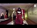 Costumes Espagnols entre ombre et lumière   Maison Victor Hugo, Paris