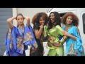 Part 1: Afrodisiak Touch, Réinvente la Mode Africaine Ethnique / African fashion