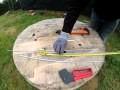 tuto pour fabriquer une baguette de sourcier en alu