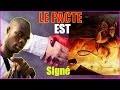 Comment faire le PACTE avec le Diable: Signature De SANG