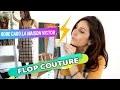 PODCAST Couture N°7! FLOP de la Robe Caro La Maison Victor