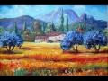 La champêtre Folklore Provençal