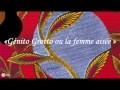 L'oralite� du wax - Pagne hollandais Vlisco HD 720p