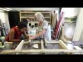 Fabrication d'un banc à partir de palette - On n'est pas que des cageots avec la BLIC