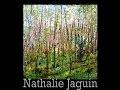 """""""Renaissance"""", palette knife landscape oil painting, by Nathalie JAGUIN"""