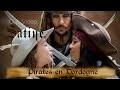 Satine - Pirates En Dordogne (Vidéo Officielle)