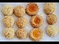 Gâteaux Cacahuètes-Confiture faciles et rapides Par QUELLE-RECETTE