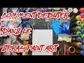 [TUTO] COMMENT BIEN DEBUTER DANS LE SPRAY PAINT ART - LE MATERIEL 🎨
