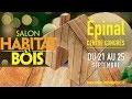 Salon du bois et de l'habitat Epinal 2017