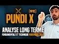 PundiX (NPXS) : Analyse long terme (fondamentale et technique) DECEMBRE 2018