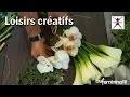Bouquet de mariée tombant : comment faire un bouquet retombant ?