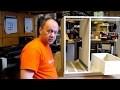 Comment faire un tiroir. Parlons Bois Ep.221