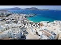 Welcome to Paros