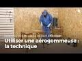 Sabler un meuble : la technique | Rénovation de meubles
