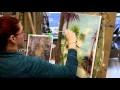 Atelier spécial Peindre à la manière de Renoir