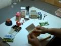 video diy comment réaliser un porte monnaie étonnant avec une brique de lait en 5 minutes