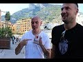 Découvrez le Monaco de Raggi et Subasic ! - AS MONACO