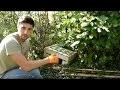 Accueillir la biodiversité dans son jardin_DIY2 : Un abri à Hérisson