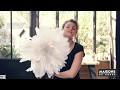 Comment fabriquer un juju hat en plumes I Maisons du Monde