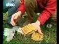 Chercheur de trésor : Alain Cloarec trouve des lingots d'or (reportage TV émission DMA partie 02)